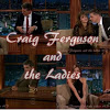 Craig Ferguson and the Ladies