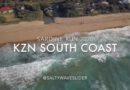Sardine Run drone footage with loads of sharks – KwaZulu-Natal South Coast June 2020