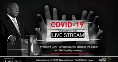 President Cyril Ramaphosa addresses the nation – COVID-19